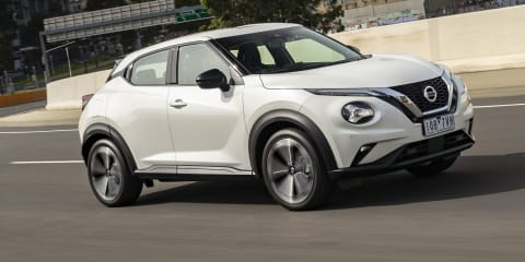 2020 Nissan Juke review