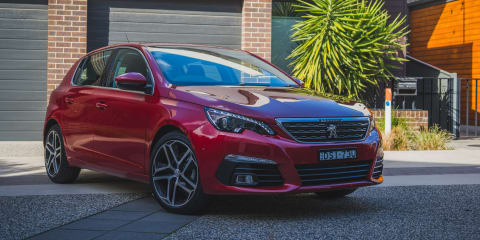 2018 Peugeot 308 Allure review
