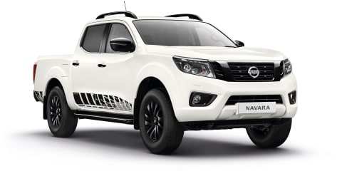 2019 Nissan Navara 'Series 4' pricing and specs