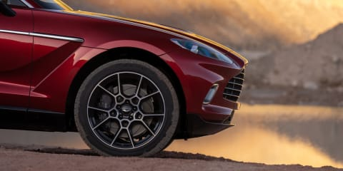Aston Martin DBX: Andy Palmer on why it matters