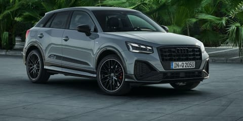 2021 Audi Q2 facelift revealed ahead of Australian debut