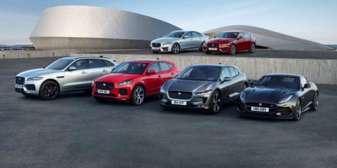 Jaguar, Land Rover go to five-year warranty for a limited time