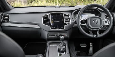2019 Volvo XC90 long-term review: Interior