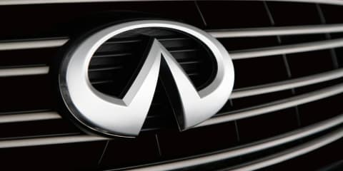 Infiniti Australia's general manager resigns