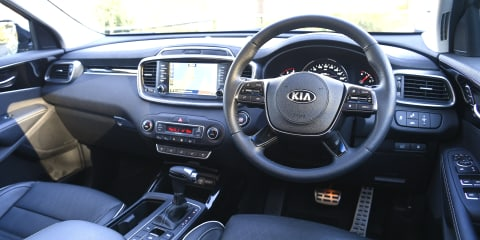2019 Kia Sorento GT-Line long-term review: Interior space and comfort