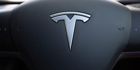 Almost every Tesla in China 'recalled' with alleged safety fault
