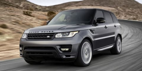 Range Rover Sport: lighter, faster, more practical SUV revealed