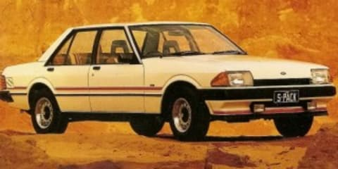 1980 Ford XD Falcon S Pack review