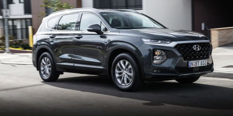 REVIEW: 2019 Hyundai Santa Fe Active diesel