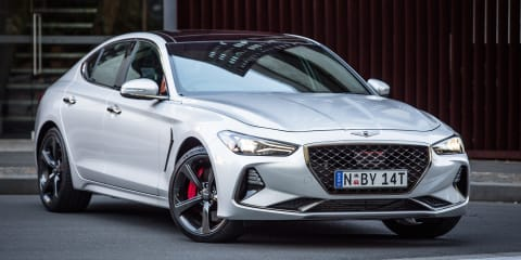 2020 Genesis G70 3.3T Sport long-term review: The family test