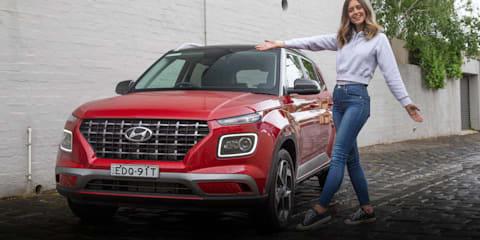 Video: 2020 Hyundai Venue Elite long-term review introduction