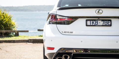 2019 Lexus GS-F long-term review: Farewell