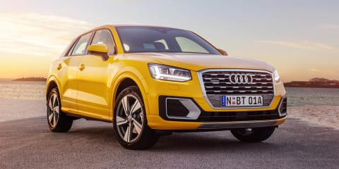 2019 Audi Q2 pricing and specs