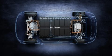 Volkswagen, Daimler pushing for sustainable lithium supplies