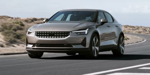 Volvo Polestar electric car due here this year, fixed pricing expected as dealers are side-stepped