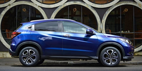 Honda HR-V launch :: Pricing, specifications and bold targets