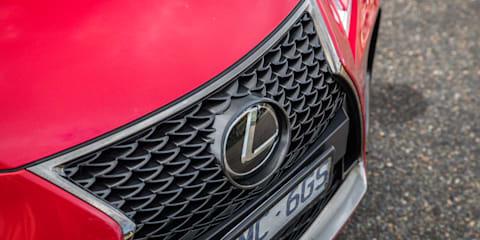Lexus tops Roy Morgan satisfaction index