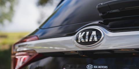 2020 Mitsubishi ASX Exceed v Kia Seltos Sport+ comparison