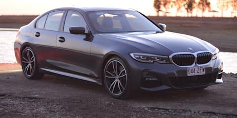 2019 BMW 330i M-Sport review