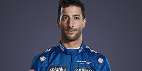 Why is Aussie F1 ace Daniel Ricciardo struggling at McLaren?