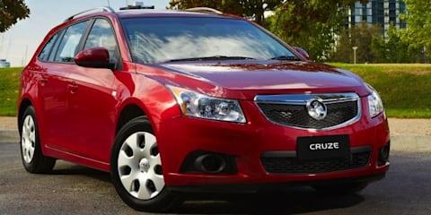 Holden introduces service price guarantee program