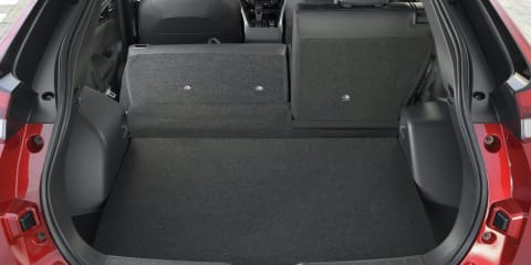 2021 Mitsubishi Eclipse Cross plug-in hybrid unveiled