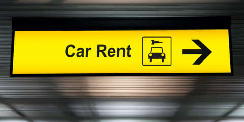 Car rental discounts for healthcare and emergency workers during COVID-19