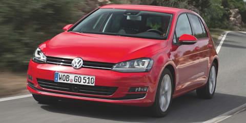 Volkswagen shortens investment plans amid European challenges