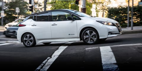 2019 Nissan Leaf long-term review: The inner-city dweller
