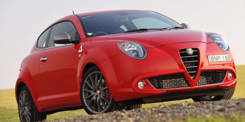 Chrysler Australia takes over Alfa Romeo, Fiat distribution