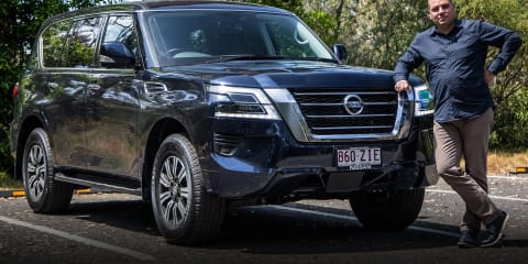 2020 Nissan Patrol review: Is it value for money?