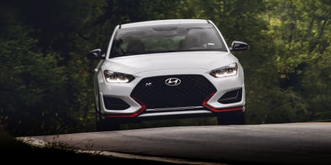 2019 Hyundai Veloster N review