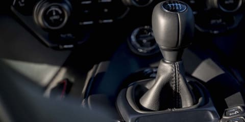 Aston Martin to phase out manual transmissions by 2022, CEO confirms