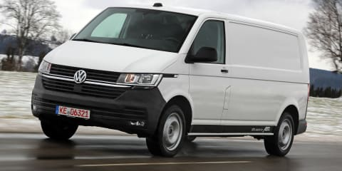 Volkswagen launches its first electric van, but it's not coming to Australia