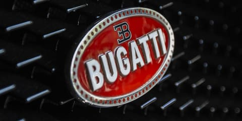 Rimac to acquire Bugatti marque from Volkswagen Group – report