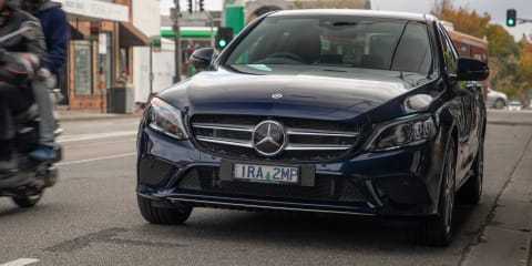 2020 Mercedes-Benz C300e review
