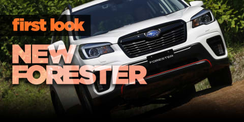 Subaru Forester: Review, Specification, Price | CarAdvice