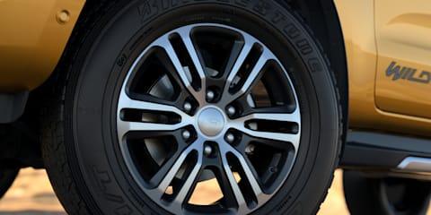 2020 Ford Ranger updates detailed, here December