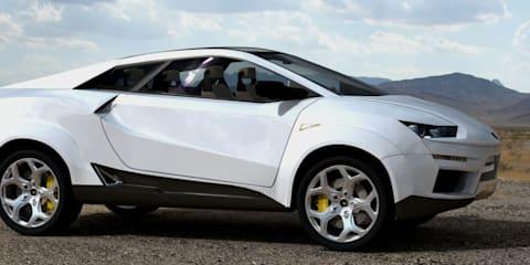 Lamborghini SUV necessary for survival