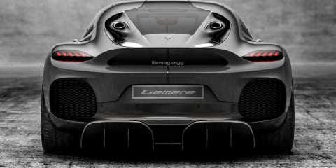 Polestar and Koenigsegg appear to be teaming up for a new project