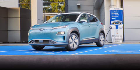 2019 Hyundai Kona Electric review