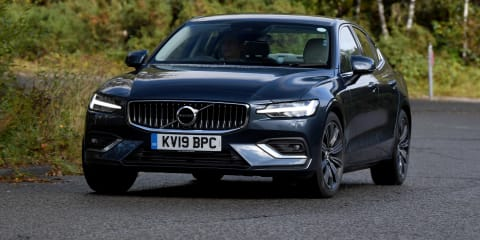 2022 Volvo S60: Australian range to be slimmed down with mild-hybrid petrol power