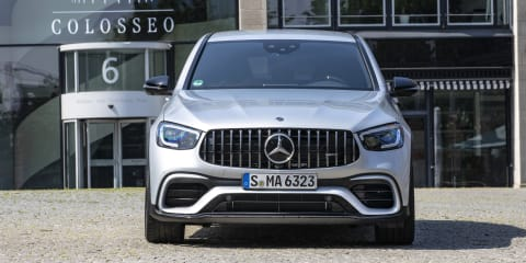 Mercedes-AMG GLC43: Review, Specification, Price | CarAdvice