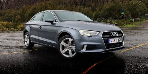 Audi A3 2.0 TFSI Sport long-term review: Farewell