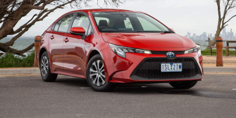 2021 Toyota Corolla Ascent Sport Hybrid sedan long-term review: Introduction
