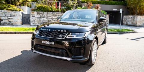 2018-19 Range Rover, Range Rover Sport recalled
