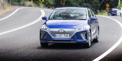 2019 Hyundai Ioniq Electric review