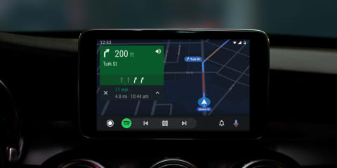 2019 Android Auto facelift: Watch our video tour