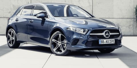 2021 Mercedes-Benz A250e price and specs: Plug-in hybrid now available