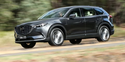 2021 Mazda CX-9 price and specs: Seven-seat SUV updated with new variants, tech upgrades